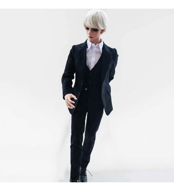 1/3 Full Set Boy BJD Doll 13 Ball Jointed Doll DIY Toys Makeup + Clothes + Pants + Shoes + Wigs + Doll Accessories