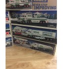 Hess truck Combo Collection 1990-1996