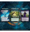 Magic: The Gathering Core Set 2021 (M21) Collector Booster Box   12 Packs   Min. 4 Rares Per Pack   Latest Set, Model Number: C75100000
