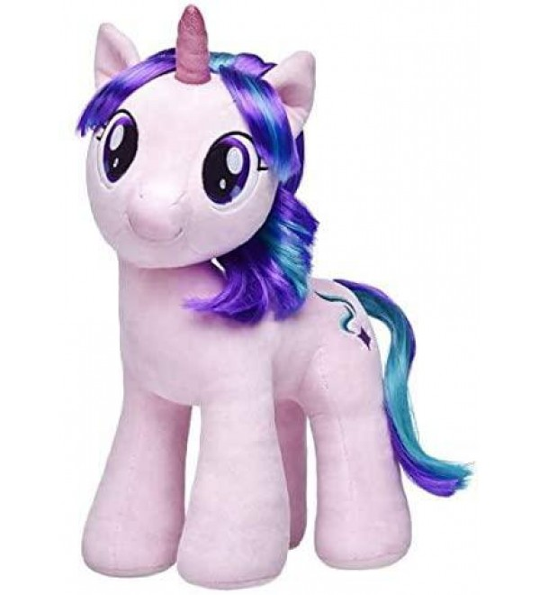 My Little Pony Starlight Glimmer by Build a Bear