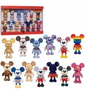 Disney Year of the Mouse Small Plush - 13 pk;  Exclusive