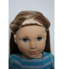 American Girl McKenna Doll and Book Doll of the Year 2012