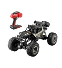 LRHD Alloy Remote Control Off-Road Vehicle Four-Wheel Drive Charging Climbing Racing Car Large Feet Large Alloy Four-Wheel Drive Drifting Climbing Cars Toy Vehicles for Adults Kids
