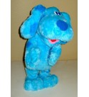 Blues Clues Singing, Talking and Dancing Boogie Plush - 14 Inches