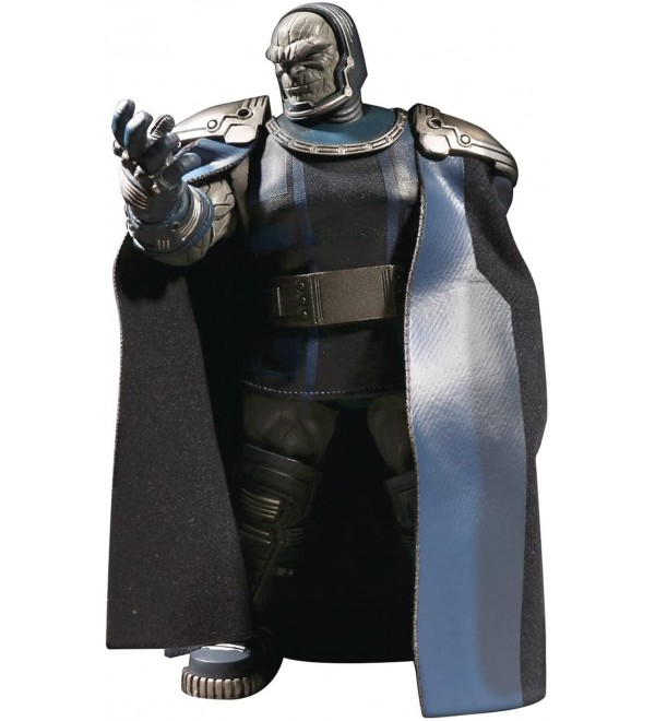 Mezco Toys One: 12 Collective: DC Darkseid Action Figure
