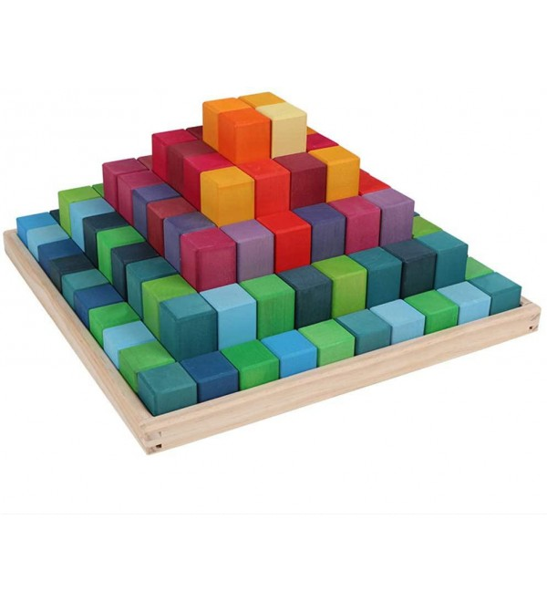 MODEL Children's Educational Toys, Creative Assembling Wooden Toys, Multiple Play Methods, Preschool Cognition and Puzzles