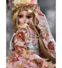 MEESock Exquisite BJD Doll 1/3 23.3 Inch Ball Jointed Doll DIY Toys, with Clothes Shoes Wig Makeup, Having Different Movable Joints SD Doll You can Change The Shape at Will