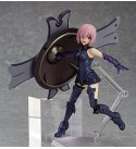 Max Factory Fate/Grand Order Shielder Mash Kyrie Light Figma Action Figure