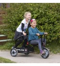 Winther Police Tricycle Kids Ride On
