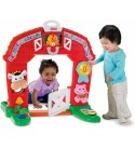 Fisher-Price Laugh & Learning Farm