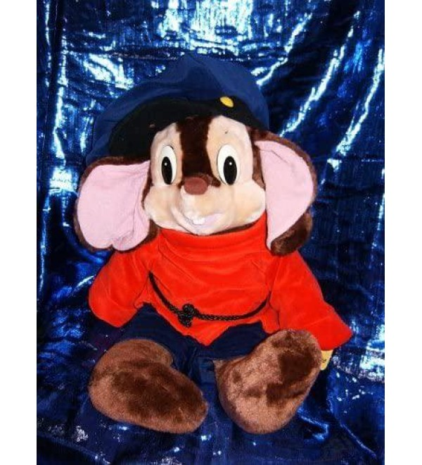The American Tail Feivel Mouse 18