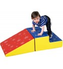Children's Factory Basic Play Set - Primary Classroom Furniture (CF710-108PT)