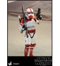 Star Wars Battlefront Shock Trooper 1:6 Scale Collectible Figure