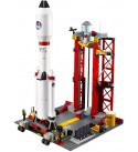 Lego City Space Center Style# 3368