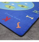 Learning Carpets Lily Pad Counting Fun 144