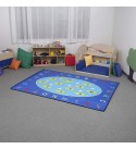 Learning Carpets Lily Pad Counting Fun 108