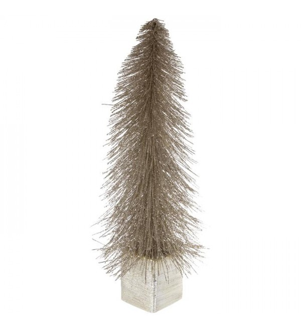 Gold G tter Potted Sisal Tree